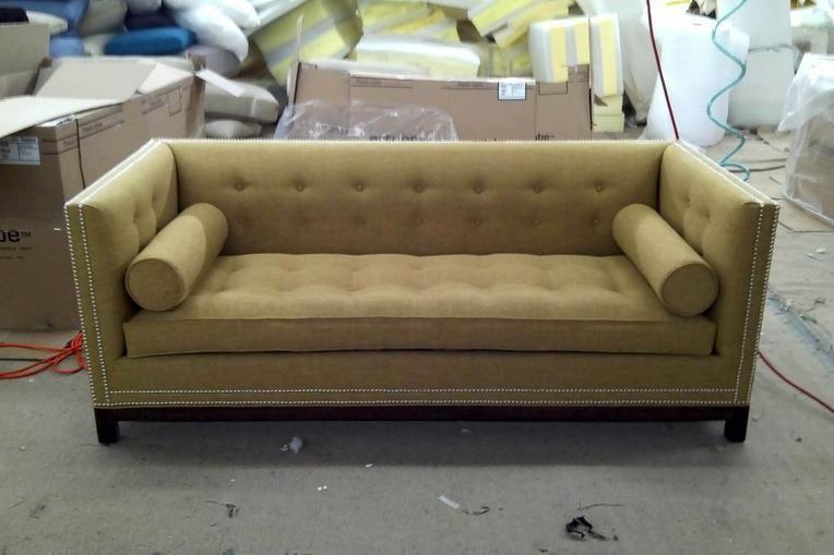Delicieux Custom Sofa, Traditional Sofa, Transitional Sofa, Custom Sofa Chicago, Custom  Sofa New
