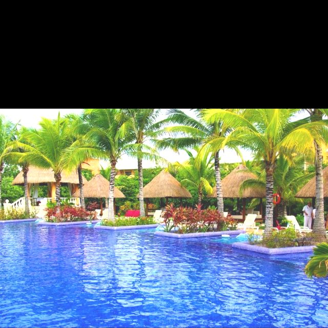Our honeymoon destination! Barcelo Maya Palace Deluxe! Cannot wait!