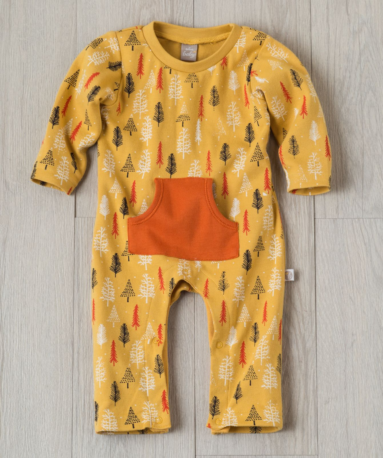 57a39de1eecb Get ready for sweet cuddles in this supremely soft 100% cotton ...