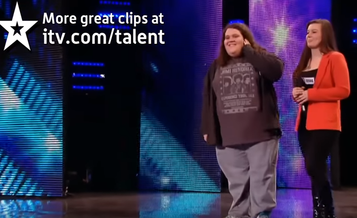 Pin On Talent Show