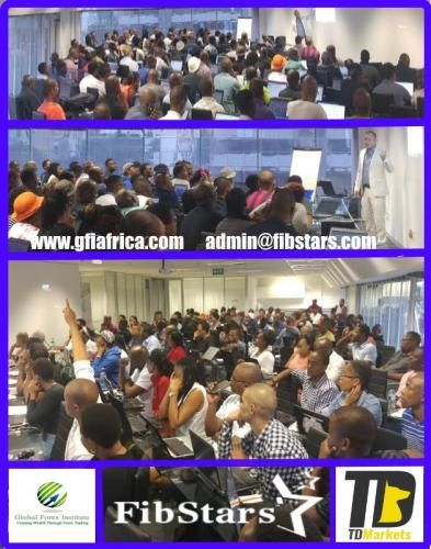 George van der Riet - South Africa » FibStars.com The Social network for Forex Traders
