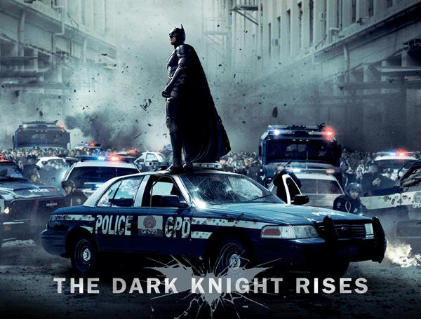 Batman, el Caballero oscuro para android ~ Android