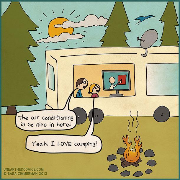 camp life | Go camping, Camping life