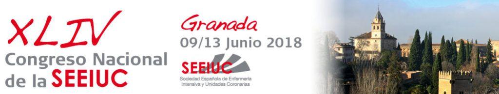 CONGRESO NACIONAL SOCIEDAD ESPAÑOLA DE ENFERMERÍA INTENSIVA Y ...