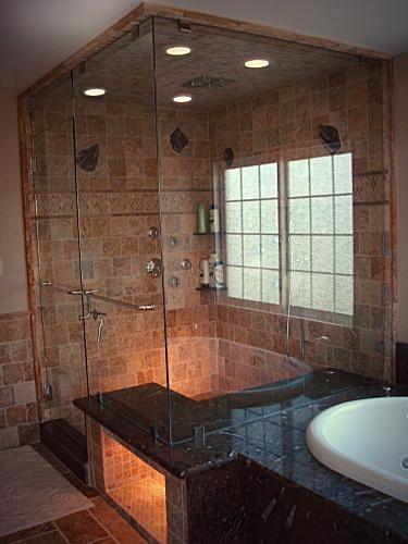 Js Premier Inc Gl Shower Window Mirror In Huntington Beach Ca Yellowbot