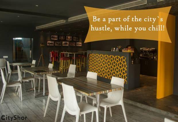 Chill While You Eat At Cafe Manas Klika Address 10 C Mg Road Next To Ti Mall Indore Food Cafes Manasklika Cityshorindore