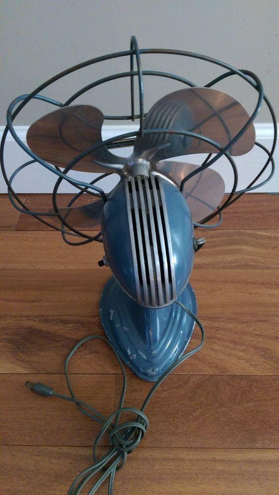 Vintage Westinghouse Fan