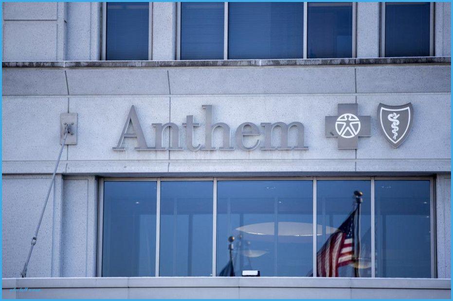 Is Anthem Health Insurance Still Relevant? | anthem health ...