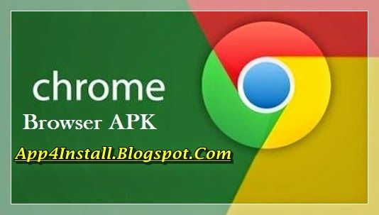Install Free Mobile Apps Chrome Browser VER 41.0.2272.96