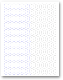 Free Online Graph Paper / Grid Paper PDFs | Quilts: English