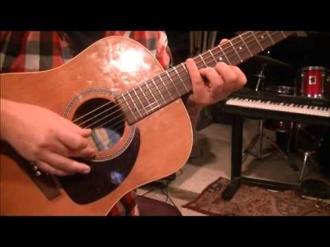Dc Cardwell Harvest Moon Neil Young Cover With Lyrics And Chords