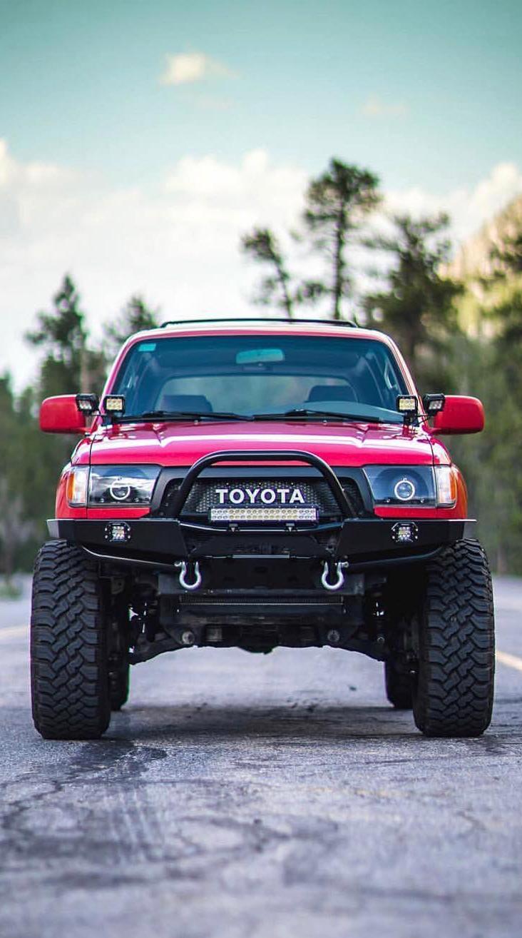 Toyota 4runner Toyota 4runner Toyota 4runner Trd 4runner