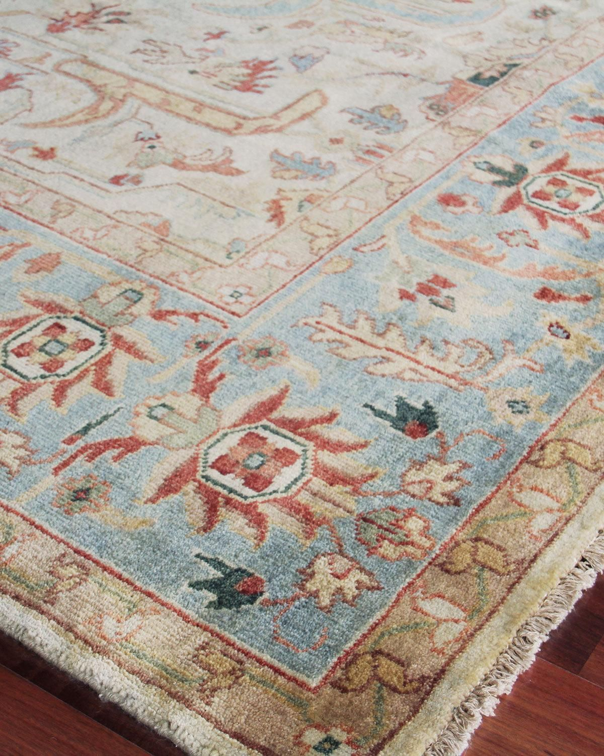 Exquisite Rugs Haylane Serapi Rug 10 X 14 Products