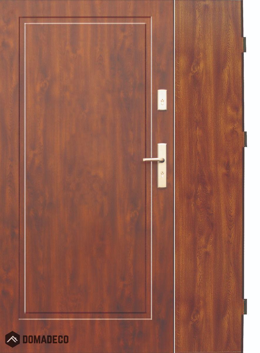 Fargo 27 Db Modern Double Front Door Double Glazed Front Doors Double Front Doors Double Doors