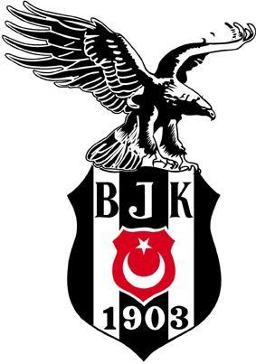 Beşiktaş Atatürk Fútbol Deportes Ve Escudo