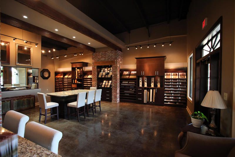 Awesome Learn How To Turn Your House Into A Home At The Manuel Builders Design  Center In Part 8