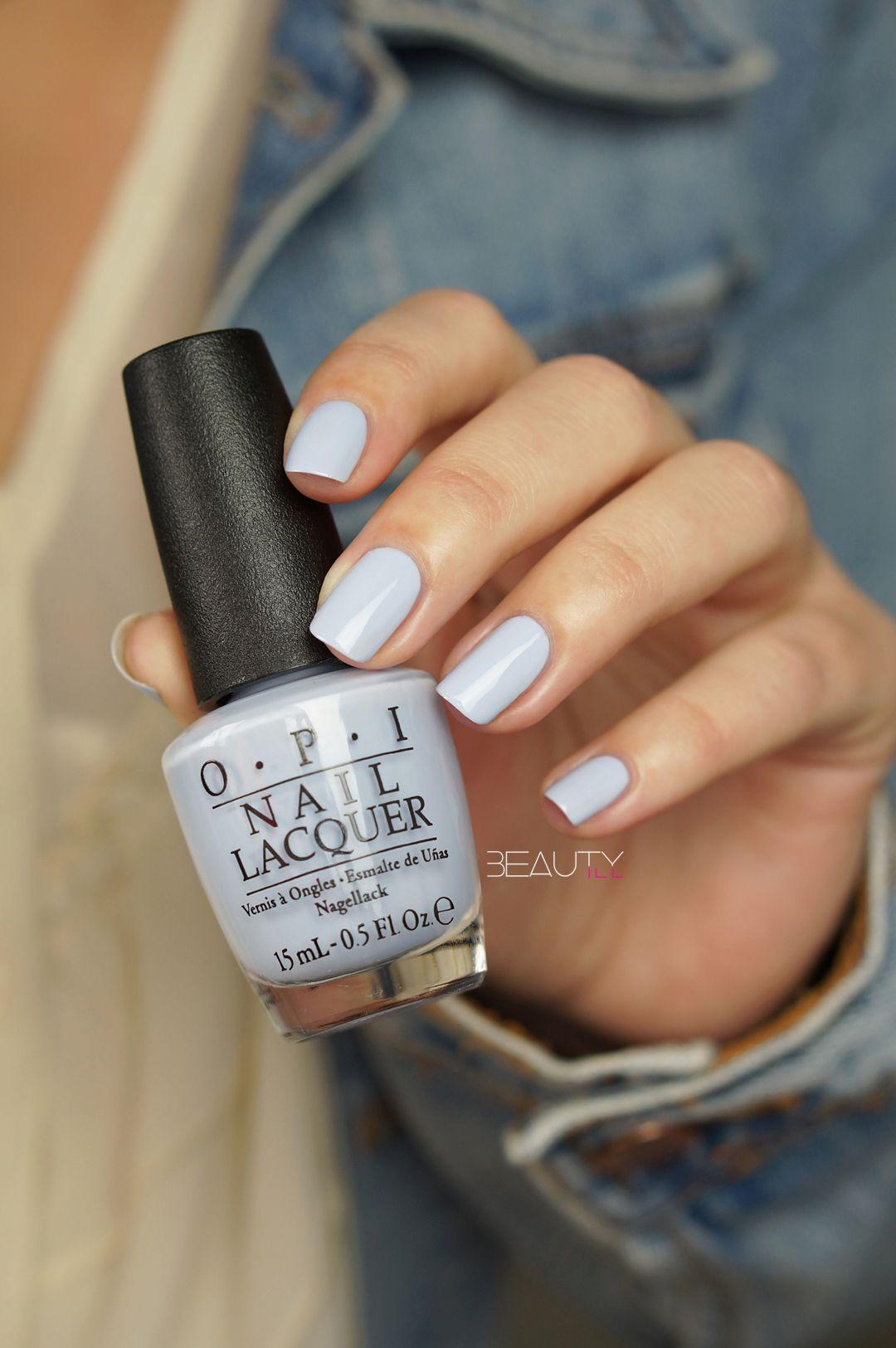 Opi i am what i amethyst 1 hair pinterest opi amethysts nail polish colors sciox Images