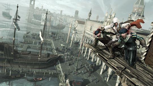 Assasins Creed 2 Products I Love Assassin S Creed Brotherhood