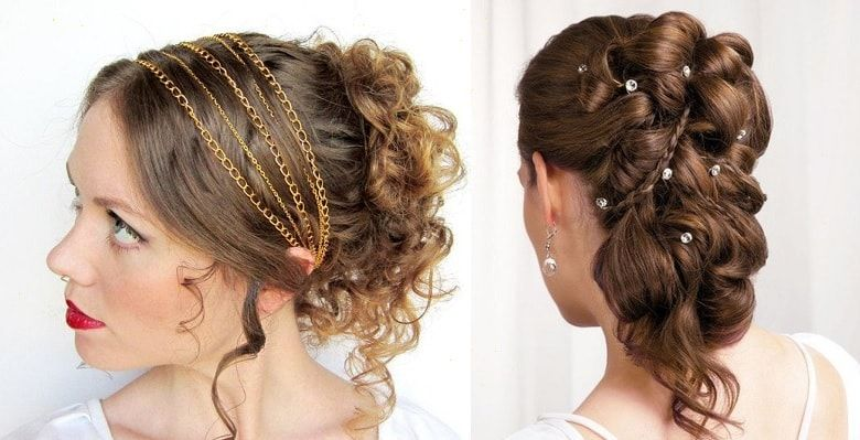How To Make Ancient Greek Hairstyles