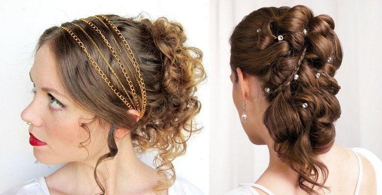 Greek Hair Styles: How To Make Ancient Greek Hairstyles