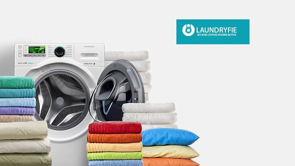 The Convenience Of Laundry Services In Gurgaon Laundry Service