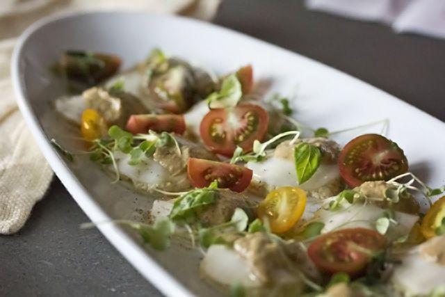 Raw Vegan Ravioli Recipe