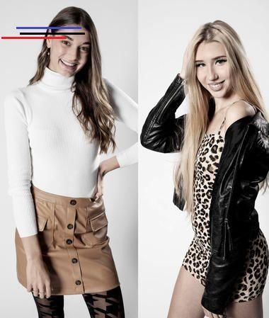 österreichs Next Topmodel