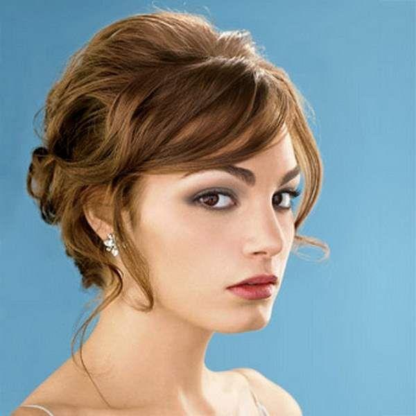 25 Schöne Frisuren für kurze Haare