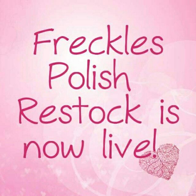 Lots of polishes have now been restocked in my Etsy shop, including all your favourite holos! Www.etsy.com/shop/frecklespolish #frecklespolish #nails #nailart #nailartwow #nailsforyummies #nailswag #nailpromote #notd #nailpolish #nailporn #nailaddict #nai