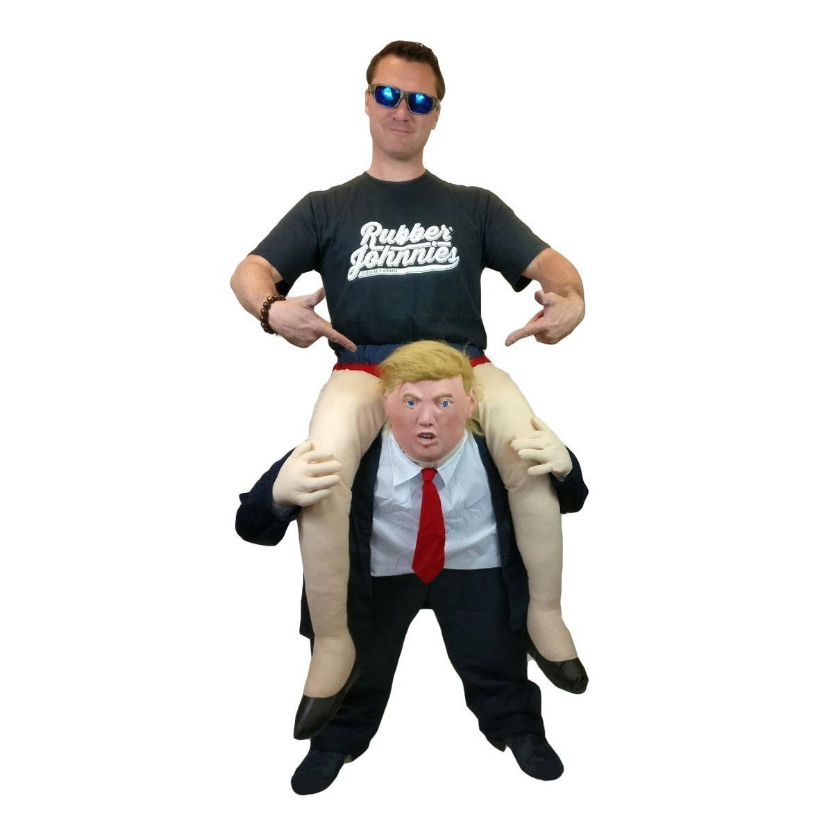 Top 5 Best Selling Donald Trump Halloween Costumes and Masks #Best #BestCostume  sc 1 st  Pinterest & Top 5 Best Selling Donald Trump Halloween Costumes and Masks #Best ...