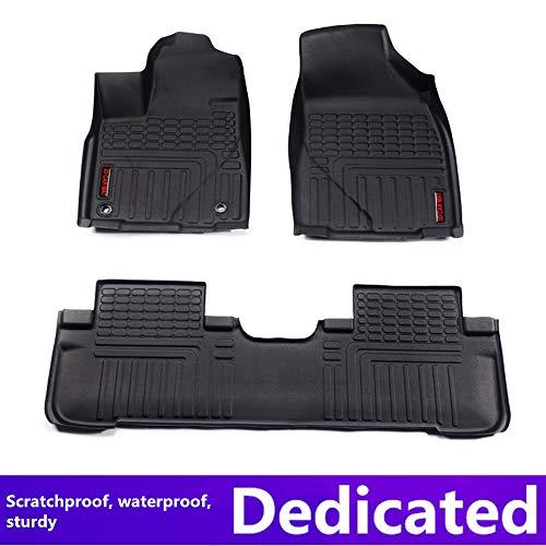 Car Floor Mats For Toyota Rav4 2015 2016 Left Rudder Car Accessories Car Styling Custom Floor Mats Top Materia In 2020 Honda Civic 2017 Car Floor Mats Car Accessories