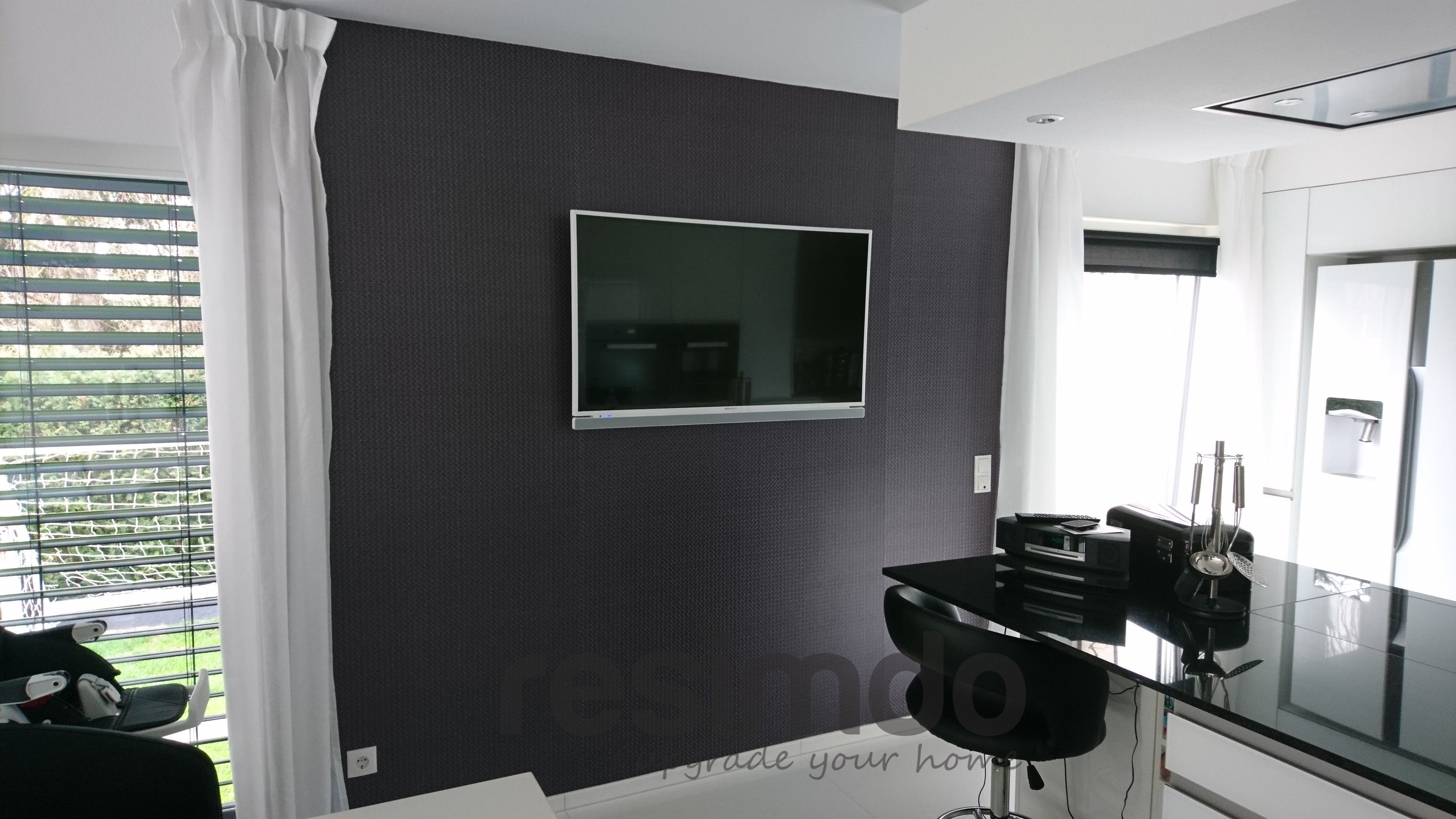 Perfect #wall #Tapete #Wand #interiorstyle #interiorandhome #Sanieren #Sanierung  #vorhernachher