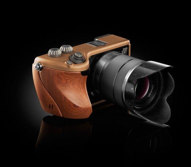 Hasselblad Lunar Spiegelreflexkamera Bridgekamera Und Kompaktkamera
