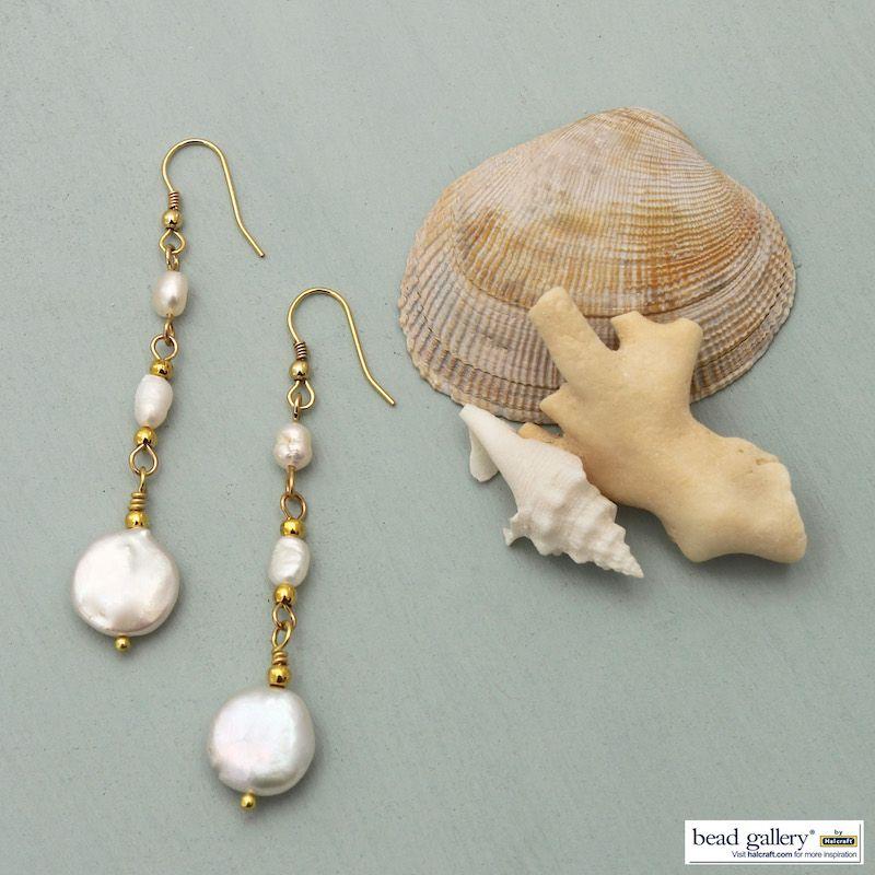 Pin von Halcraft Collection auf DIY Jewelry | Pinterest | Perlen