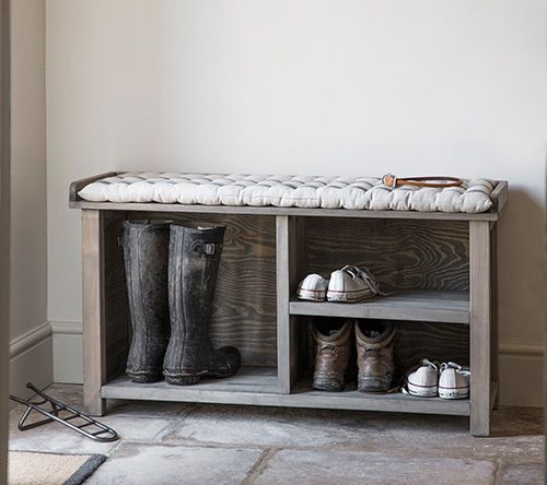 Magnificent Welly Storage Bench Aldsworth At Store Rustic Storage Dailytribune Chair Design For Home Dailytribuneorg