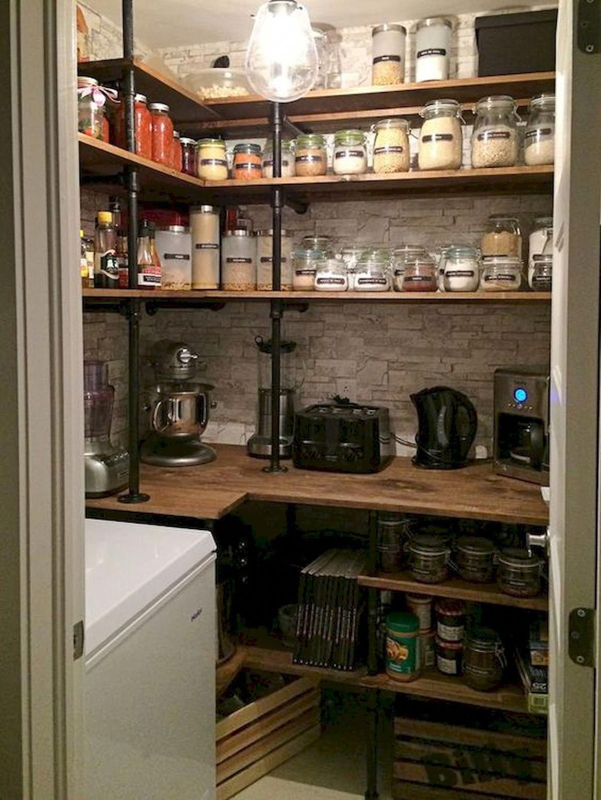 5 tips to build your garage pantry decor kitchen pantry