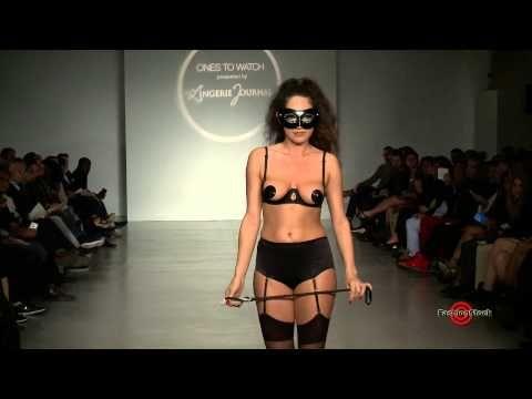 Sexy fashion shows videos