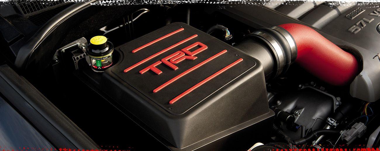 TRD Performance Air Intakes Trd, Toyota trucks, Offroad