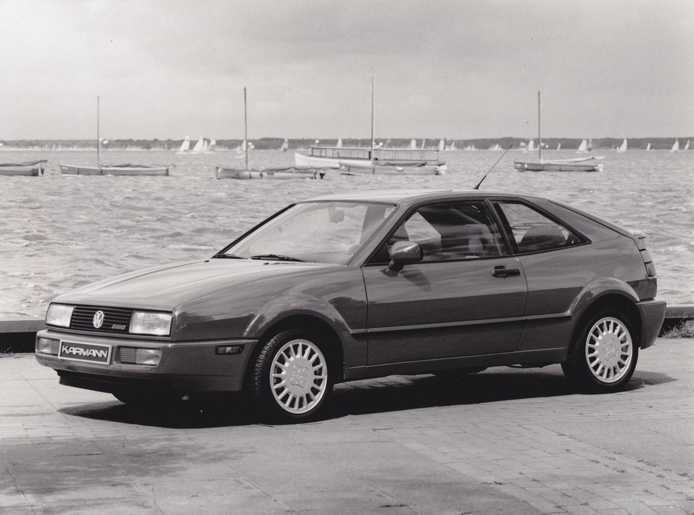 Vw Corrado G60 By Karmann With Images