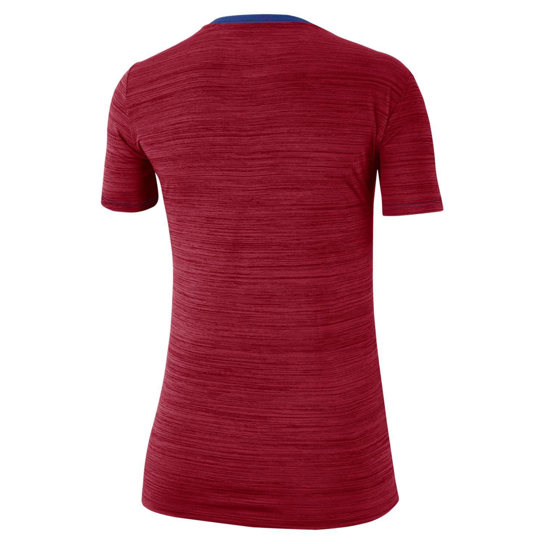 add1901ab Women's Nike Philadelphia Phillies Dri-FIT Velocity Legend V-Neck Tee  #Phillies, #Dri, #Philadelphia, #Women