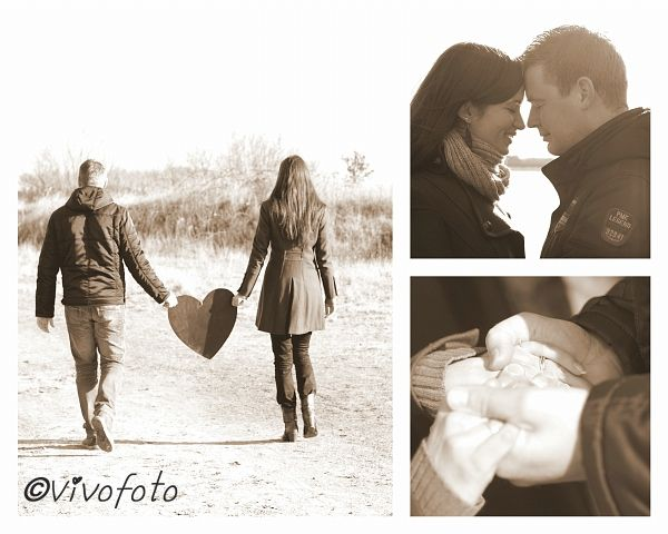 bruiloften en loveshoots - Vivofoto