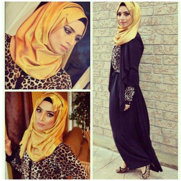 @Hijab Fashion Styles-#statigram