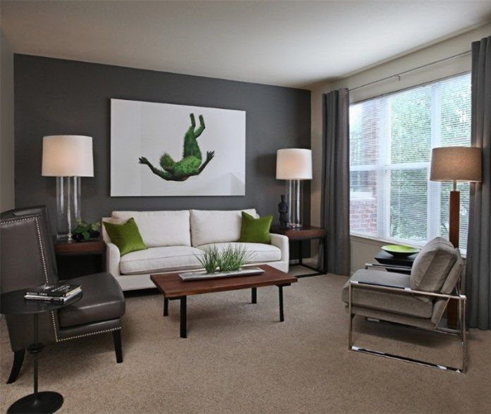 Adorable Carpeted Living Room Ideas Interiordesignsweb Com Beige Carpet Living Room Beige Living Room Walls Grey Walls And Carpet
