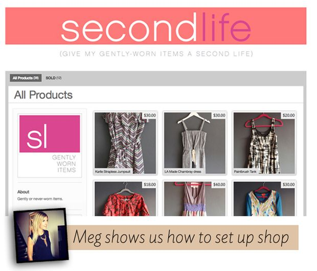 Sell Used Clothes Online >> How To Sell Your Clothes Online Without Using Ebay Sales Selling