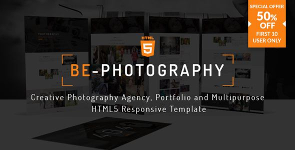 Be-Photography | Creative Photography Agency, Portfolio and