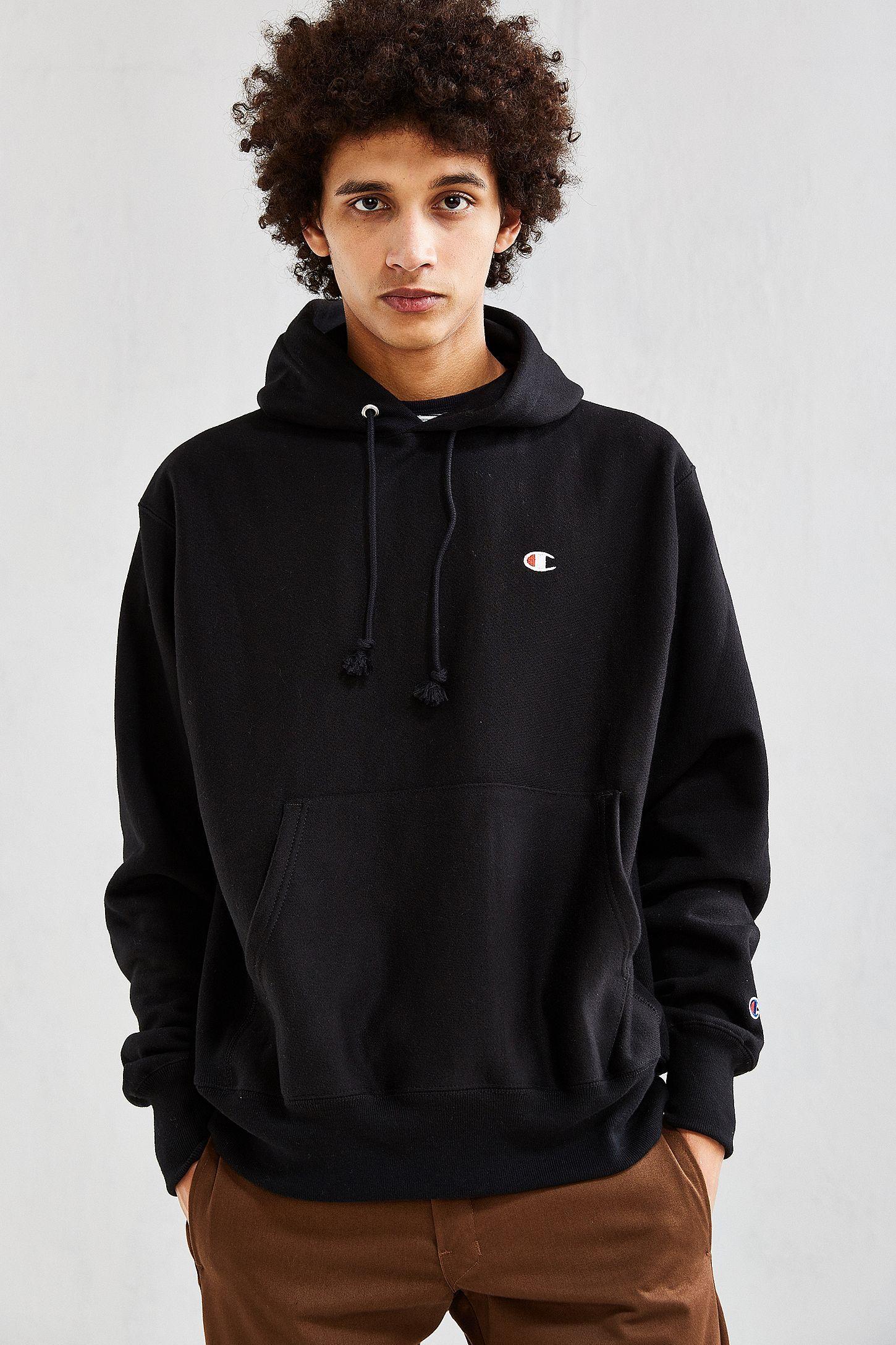Champion Reverse Weave Hoodie Sweatshirt Sweatshirts Hoodie Champion Clothing Hoodies [ 2175 x 1450 Pixel ]
