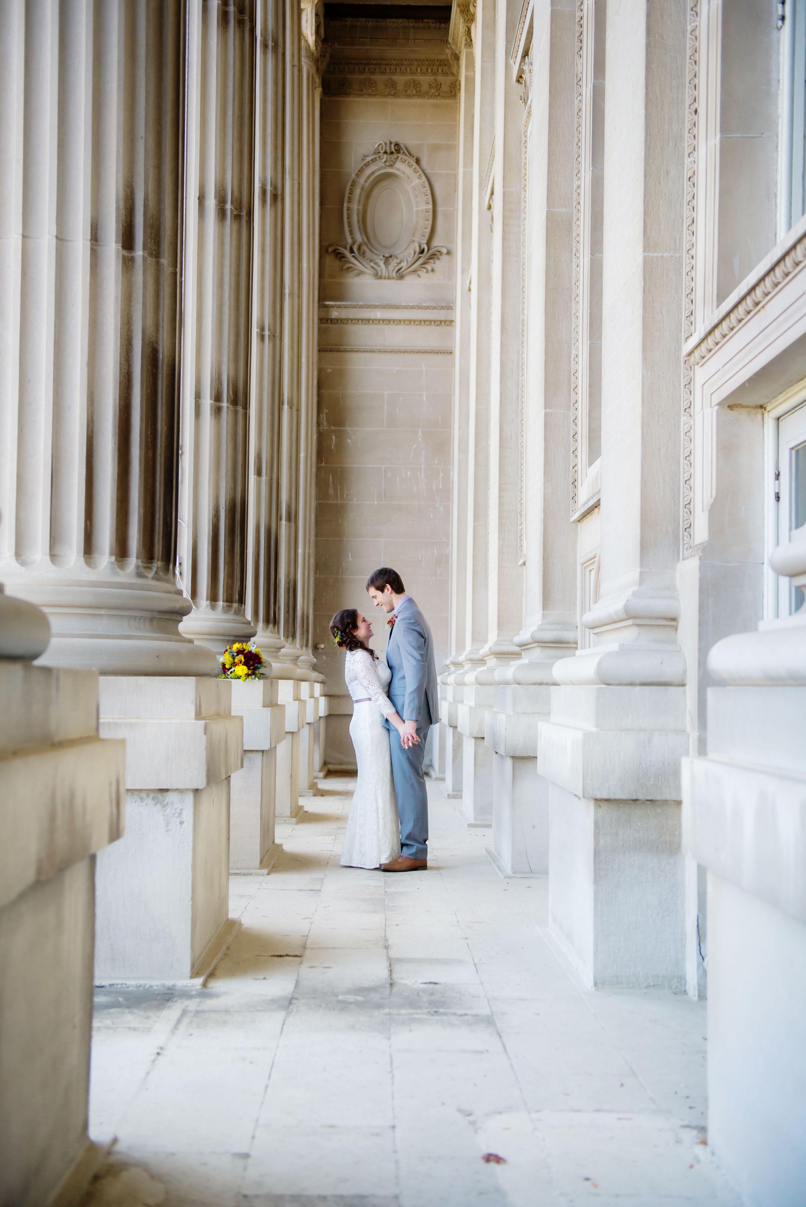 Wisconsin Historical Society Wedding Reception Venue Historic