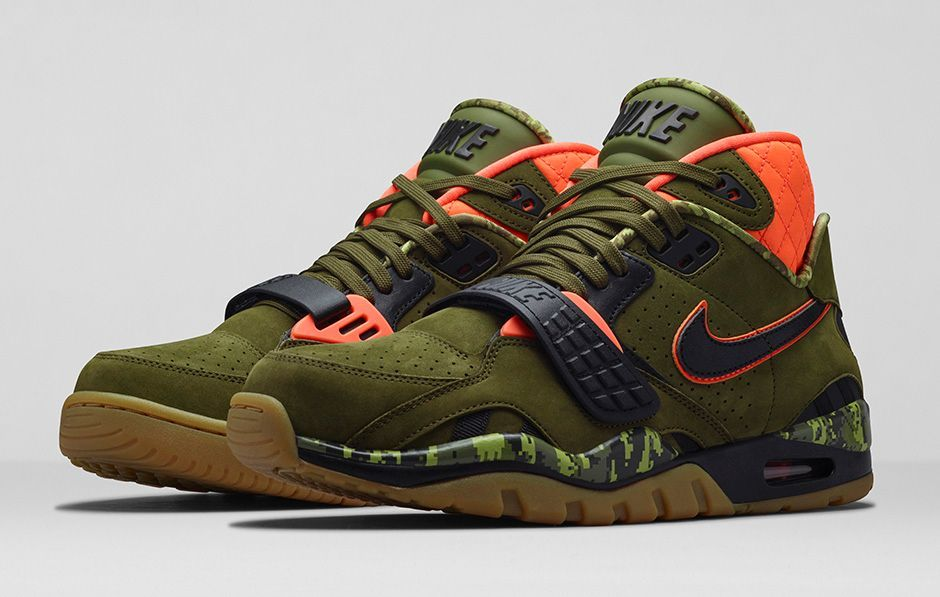cheap for discount f4e58 dd900 Nike Air Trainer SC 2