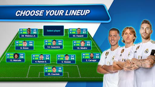 Download Online Soccer Manager Osm Apk Soccer Management Games Soccer Skills