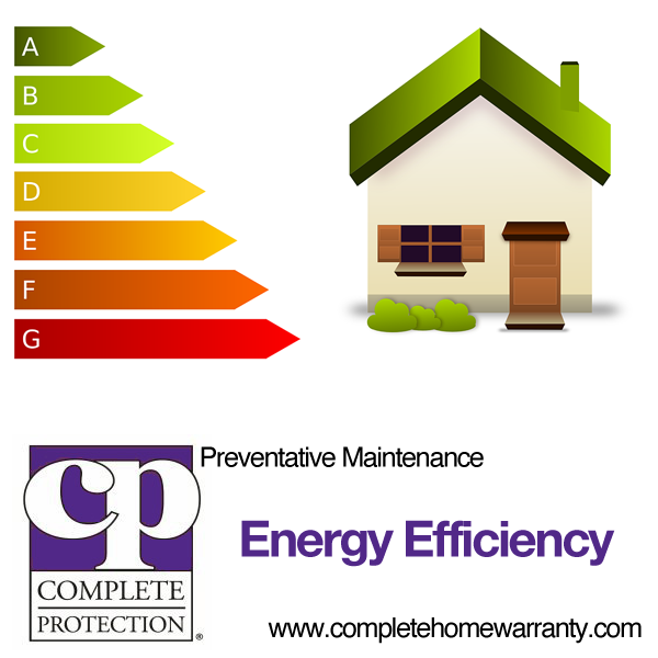Looking For Ways To Improve Your Home Energy Efficiency Check Out Complete Home Protection S Blo Energy Efficiency Energy Efficient Appliances Home Protection